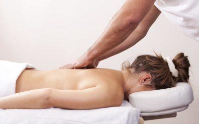 I Opened A Massage School